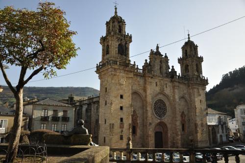 18 Catedral da Nosa Señora da Asunción