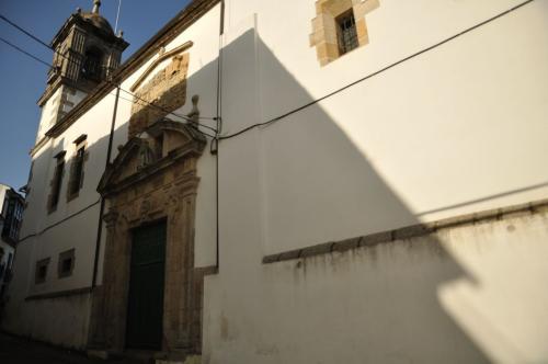 23 Convento das Concepcionistas