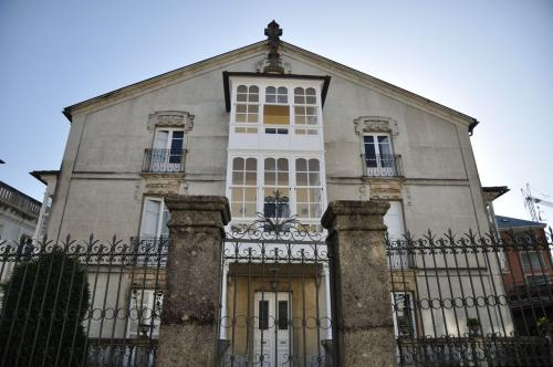 24 Casa de Leiras Pulpeiro