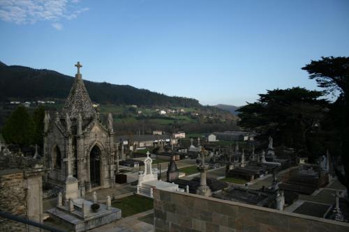 31 Cemiterio Vello de Mondoñedo
