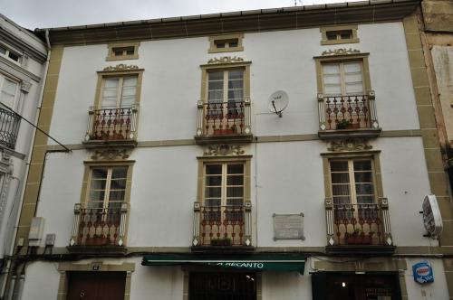 37 Casa de Fernández del Riego