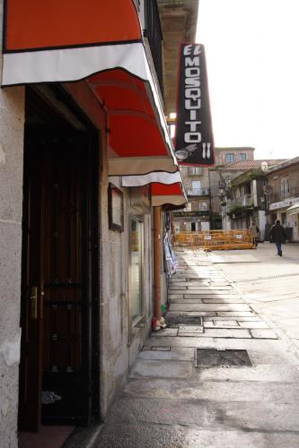 5 Restaurante El Mosquito
