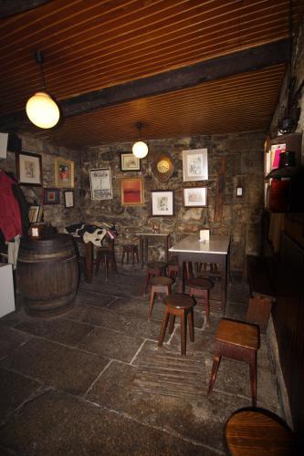13 Bar Eligio