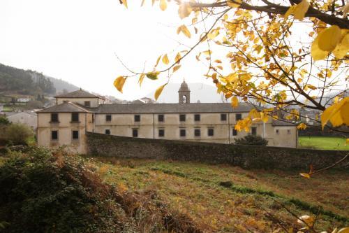 3 Mosteiro de Nosa Señora de Valdeflores