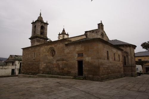 10 Igrexa de Santa María do Campo