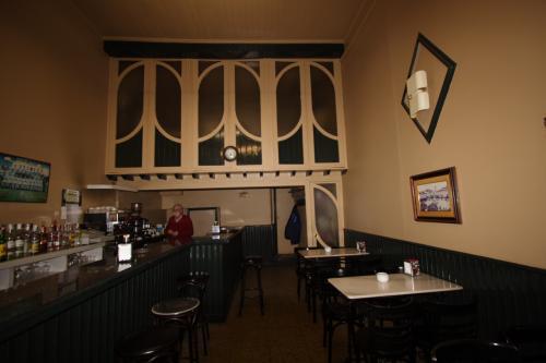 18 Café Avenida