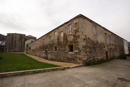 24 Convento de San Francisco