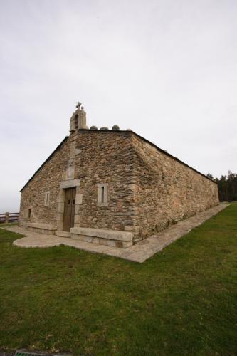 29 Capela de San Roque