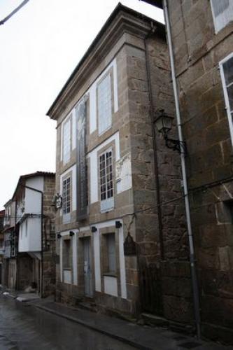 1 Casa natal de Curros