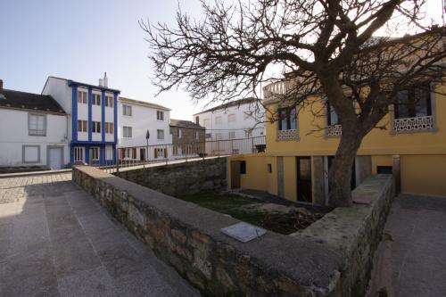 31 Porto de San Cibrao