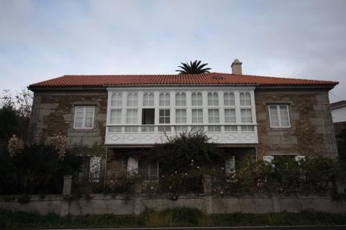 1 Casa natal de Pondal