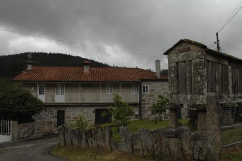 10 Casa natal de D. Antonio Fraguas