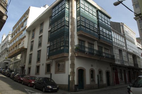 Ferrol: Escola de Comellas Coímbra