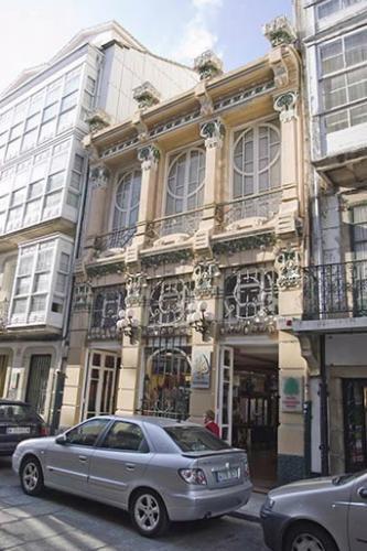 5 Ferrol: El Correo Gallego