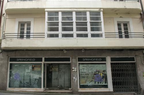 Ferrol: Centro Obrero de Cultura