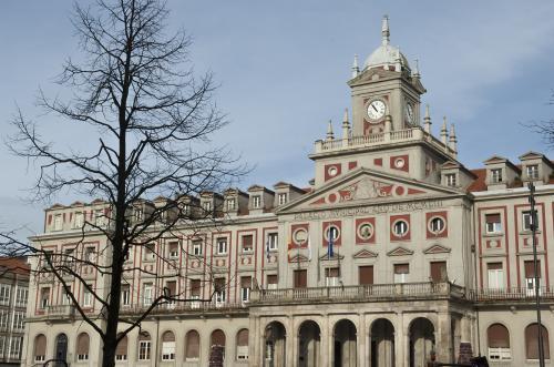 7 Ferrol: Concello de Ferrol