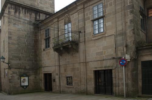 12 Santiago: Instituto Padre Sarmiento