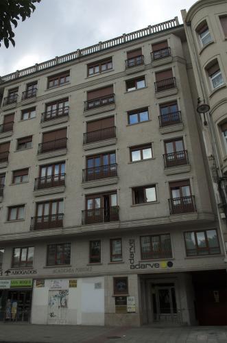 19 Lugo: Rúa San Roque