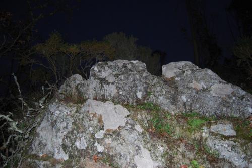 5 Castelo de Aranga (Aranga)