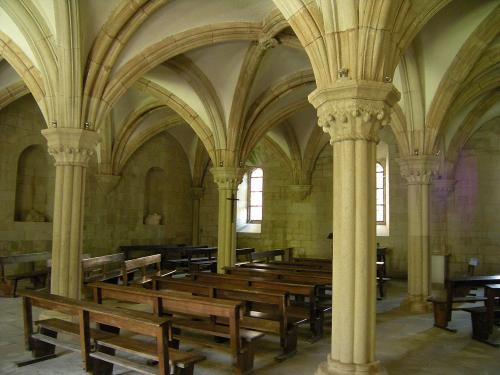 1 Mosteiro de Sobrado dos Monxes