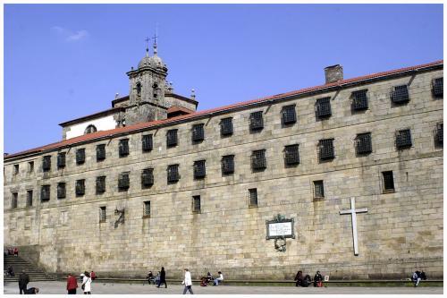 4 Convento de San Paio de Antealtares