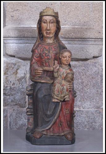6 Catedral de Santiago de Compostela