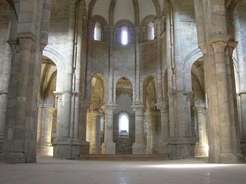 1 Mosteiro de Carboeiro (Silleda)