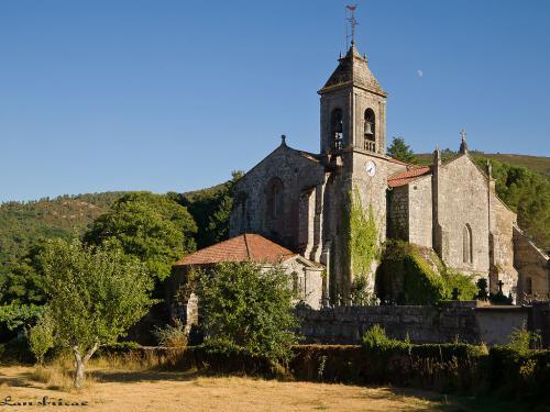 1 Mosteiro de Melón (Melón)