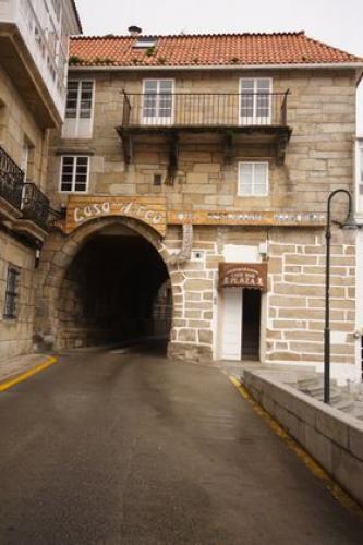13 Casa do Arco