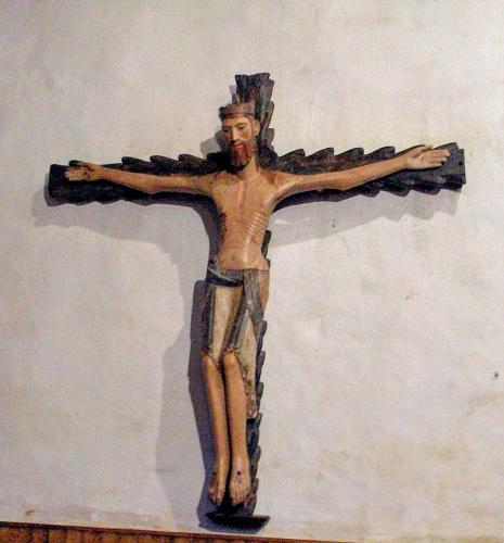 6 Igrexa de San Salvador de Vilanova dos Infantes (Celanova)