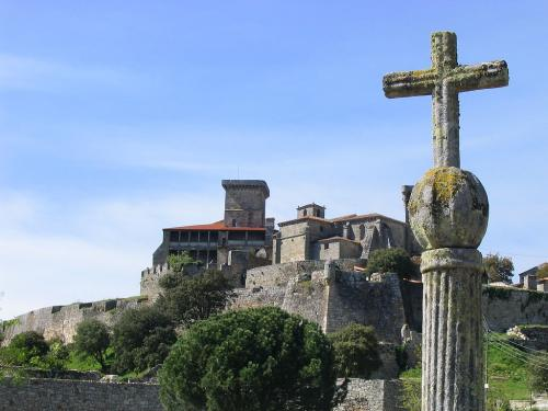 8 Castelo de Monterrei (Monterrei)