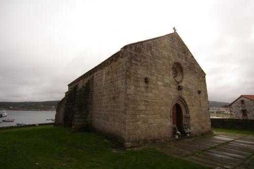 14 Santa María da Atalaia