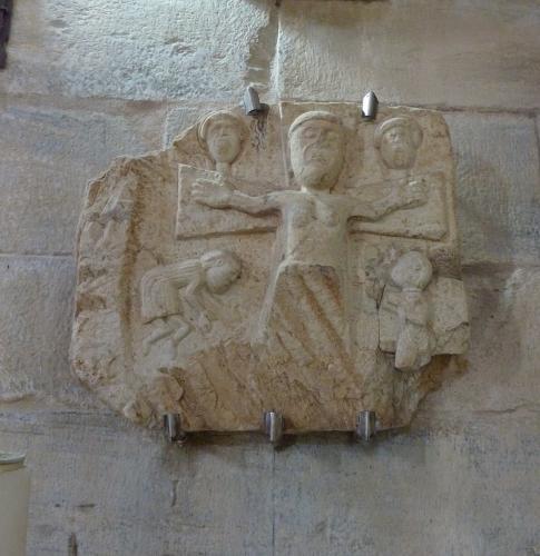 3 Igrexa de San Pedro Fiz (O Incio)