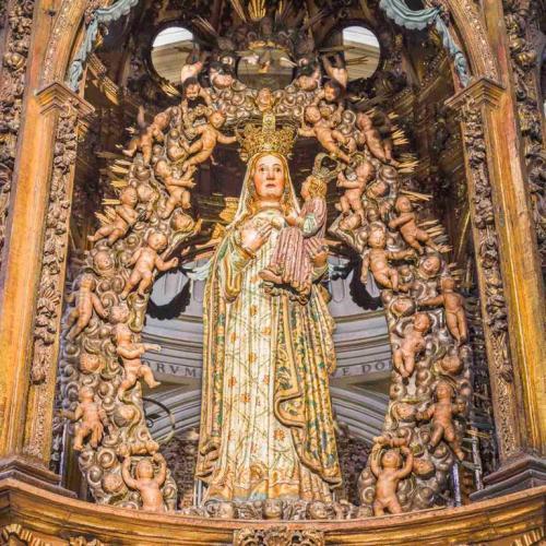 1 Catedral (Lugo)