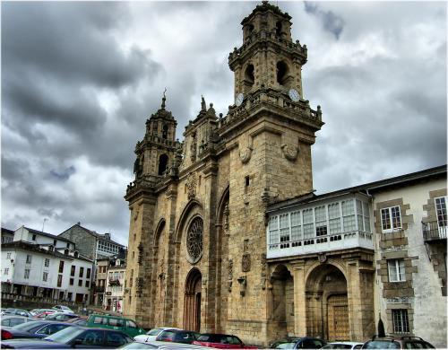 4 Catedral (Mondoñedo)