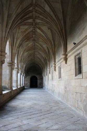 2 Mosteiro de San Salvador