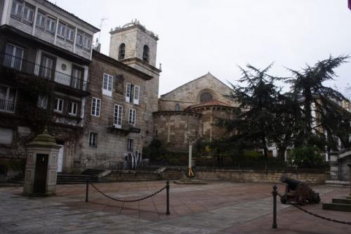 2 Audiencia territorial da Coruña
