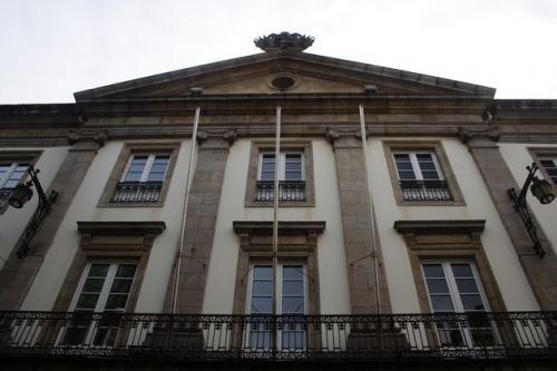 7 Teatro Rosalía de Castro