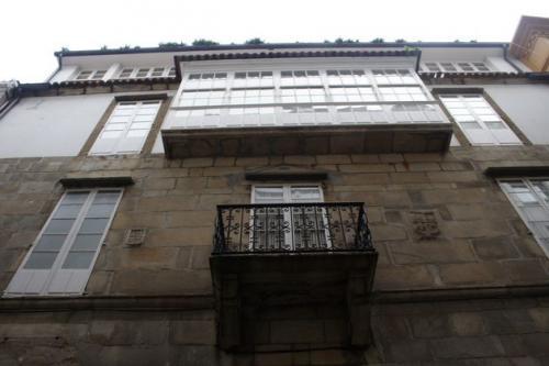 3 Casa Museo Emilia Pardo Bazán