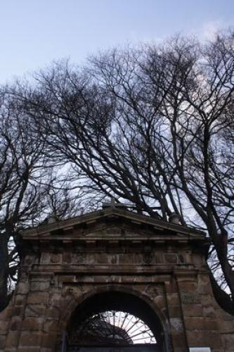 11 Cemiterio de <i>San Amaro</i>