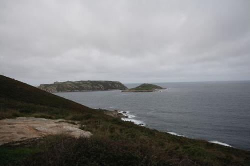 22 Cabo de Santo Adrán do Mar