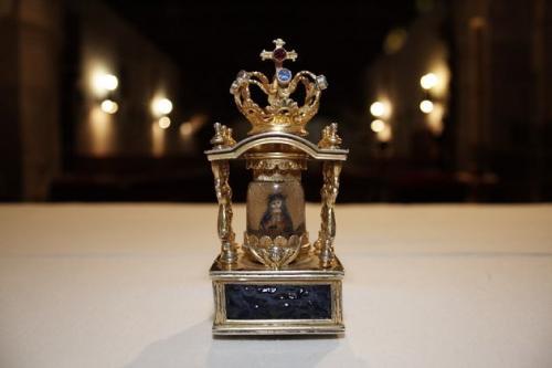 11 Santuario da Virxe do Cristal