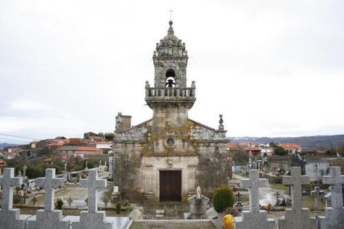 13 Igrexa de San Salvador