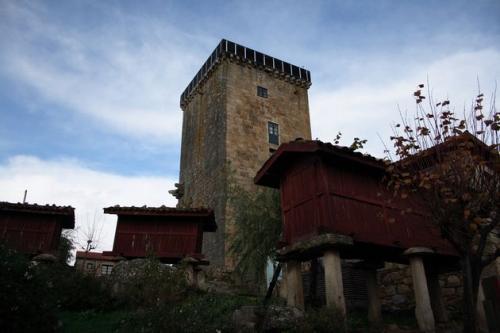 14 Torre de Vilanova dos Infantes