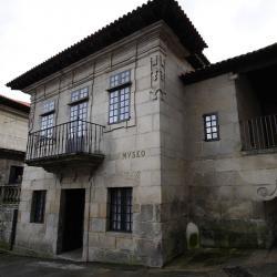Castelao en Pontevedra