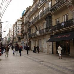 Cunqueiro en Vigo