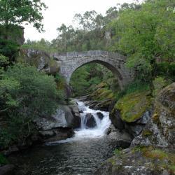 As xentes, pedras e ríos de Galicia, con Antonio Fraguas