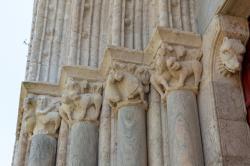 Afonso X e Galicia (VI): Lugo sur e central