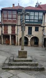 Cruceiros de Galicia (V): A cidade de Pontevedra